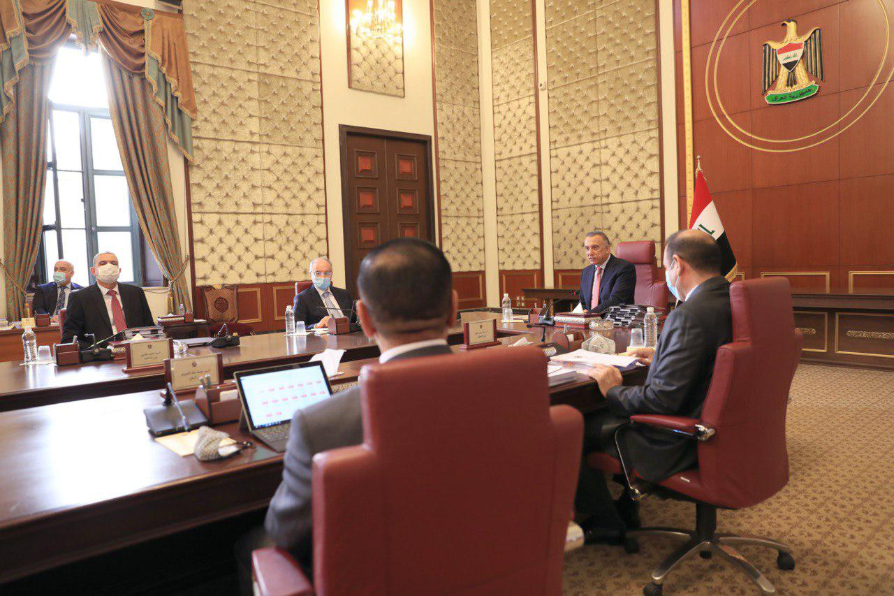 The Cabinet will hold an emergency session next Saturday to approve the budget