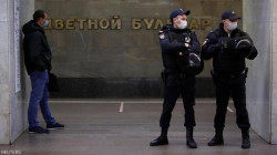 Russia says it thwarted ISIS attacks in Moscow region