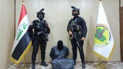مكافحة الإرهاب تطيح بعنصرين في داعش بالأنبار .. صور