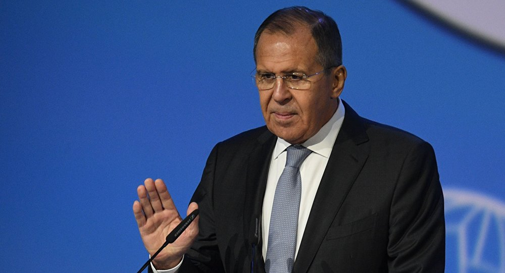 Russia to continue supporting Iraq