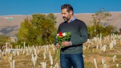 """بيوم مناهضة العنف ضد المرأة.. قوباد طالباني يزور """"المقبرة الملعونة"""""""