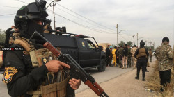 Investigations reveal a terrorist network in Al-Anbar