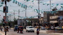 Robbers shot dead a civilian in Jamilah