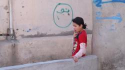 الموصل.. اعتقال مراهق هشم رأس قريبته الطفلة حتى الموت لسرقة اقراطها