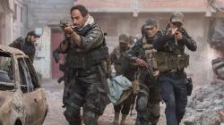 إنتاج عالمي ضخم أول من نوعه.. نيتفلكس تبدأ عرض فيلم الموصل
