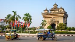 Asian Countries Falls Prey To China's Debt-Trap