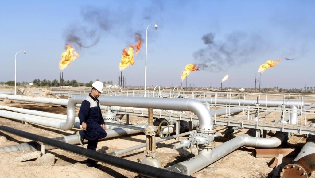 الهند تقلص وارداتها النفطية من الشرق الأوسط بنسبة أكثر من 50%
