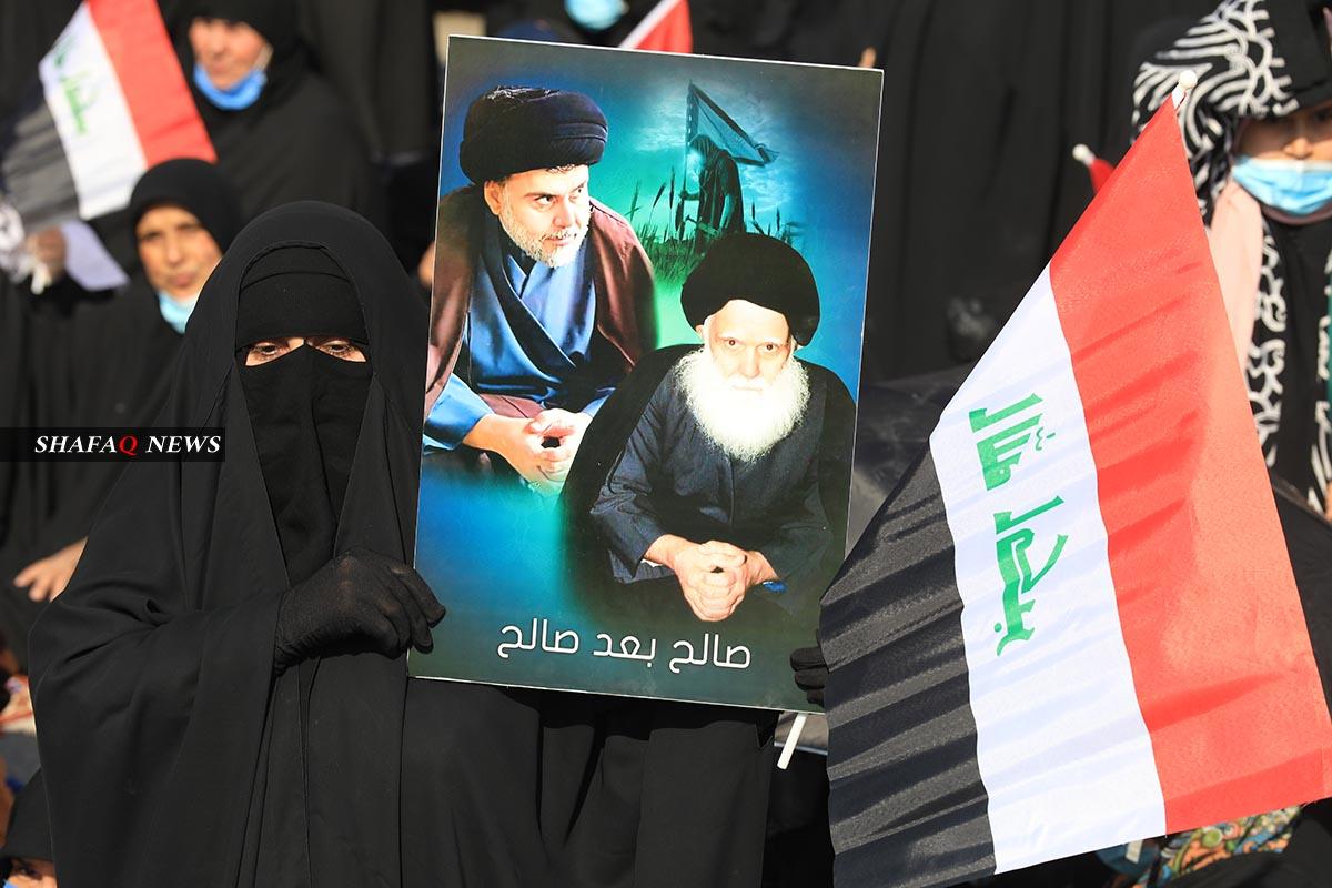 """المتحدث باسم الصدر يدعو لإبعاد بغداد عن """"الرعب"""": الموازنة غير كافية لتأمين الرواتب"""