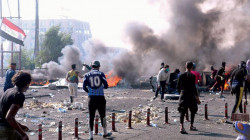 The number of injuries in Al-Haboubi square clashes rises to 49