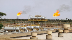 Iraq' oil exports to the United States increase