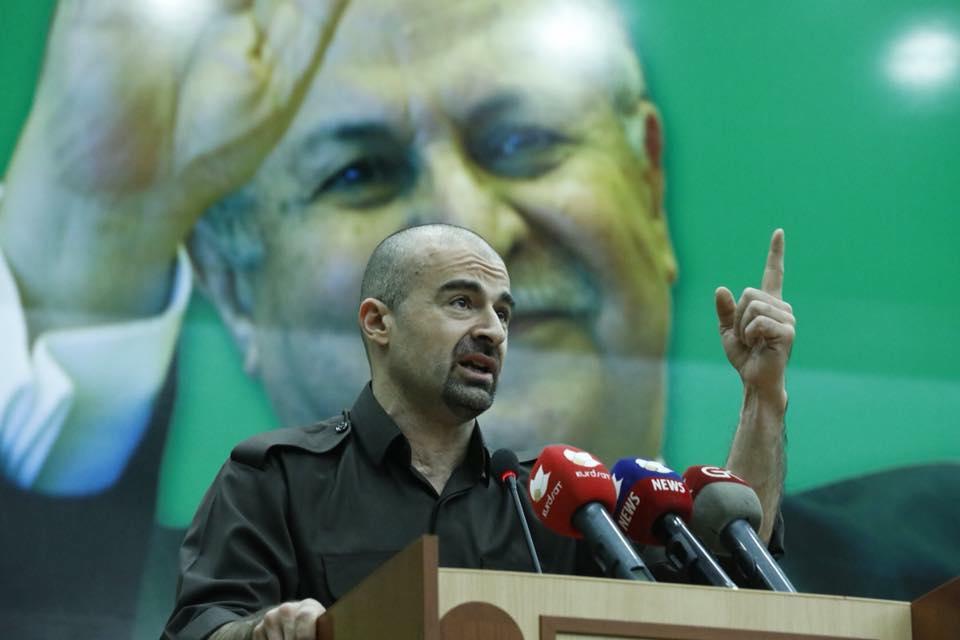 رئاسة الاتحاد الوطني ترفض تولي التركمان منصب محافظ كركوك