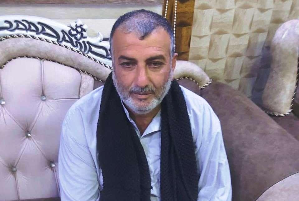 An ISIS leader arrested in Kirkuk