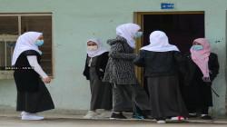 شخص يقتحم مدرسة في بغداد ويسرق محتوياتها