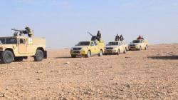 قائممقام الرطبة: داعش يستهدف المناطق التي تخلو من القطعات الأمنية
