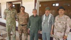 في أول تصريح له.. مستشار شؤون الإيزيديين في الحشد الشعبي يعلن تأييده لإتفاق سنجار