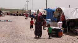 Kirkuk announces closing all its displacement camps