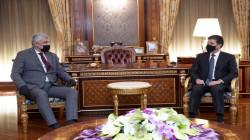 أربيل وموسكو تتفقان على عدم حصر علاقتهما بمجال الطاقة