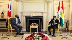 Masrour Barzani: Baghdad must fulfill its obligations towards Kurdistan Region