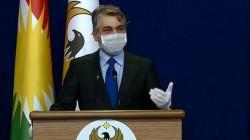 """حكومة إقليم كوردستان ترسل وفدها المفاوض لبغداد """"في الوقت المناسب"""""""