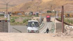 تضم 4 دول .. إحصائية جديدة للنازحين واللاجئين في إقليم كوردستان
