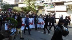 على وقع الاحتجاجات.. أحزاب الديمقراطي والاتحاد والتغيير تجتمع في أربيل