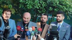 بغياب الديمقراطي.. أحزاب كوردية في كركوك تعقد اجتماعاً لمناقشة اربعة ملفات