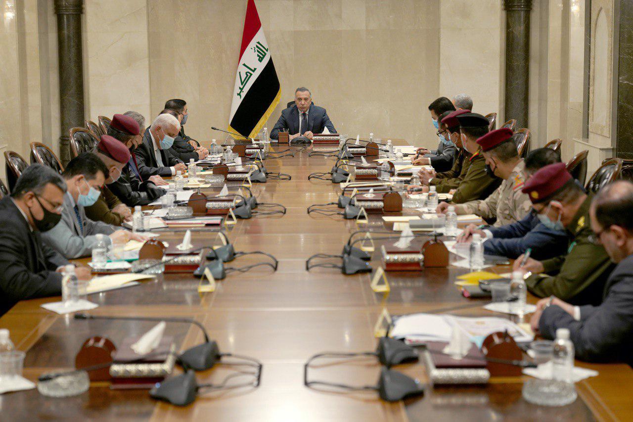 الكاظمي يعلن احتواء أزمة الناصرية: محاولات لفرض واقع من أطراف بعناوين مختلفة