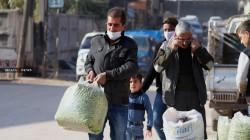 إرتفاع أسعار الزيتون للضعف يثقل كاهل السكان شرق سوريا