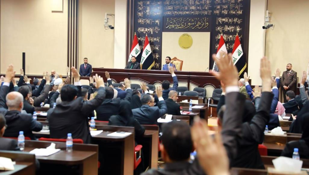 Parliament intends to read the election financing law and pass 4 laws in its coming session