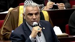 وفاة عضو في البرلمان العراقي