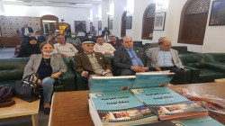 """The Syndicate of Artists to establish a """"Monumental"""" Art Complex in Diyala"""
