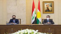 Dialogue between Iraq and Kurdistan continues