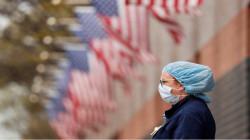 """ترامب يزف """"المعجزة الطبية"""" الامريكية: كورونا سينتهي"""