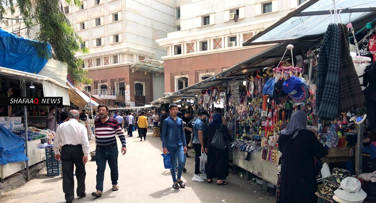 إقليم كوردستان يسجل تعافي اكثر من 130 ألف مصاب بكورونا منذ تفشي الوباء
