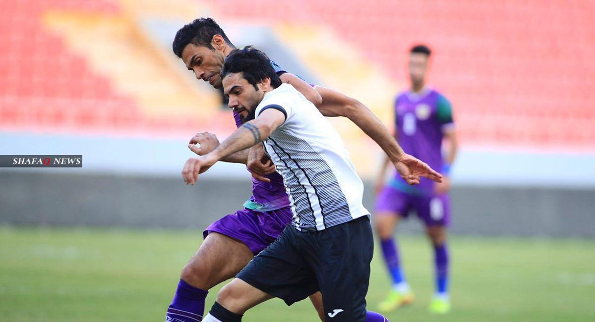 ملاعب ومباريات وتوقيتات الجولة السابعة للدوري الكروي العراقي الممتاز
