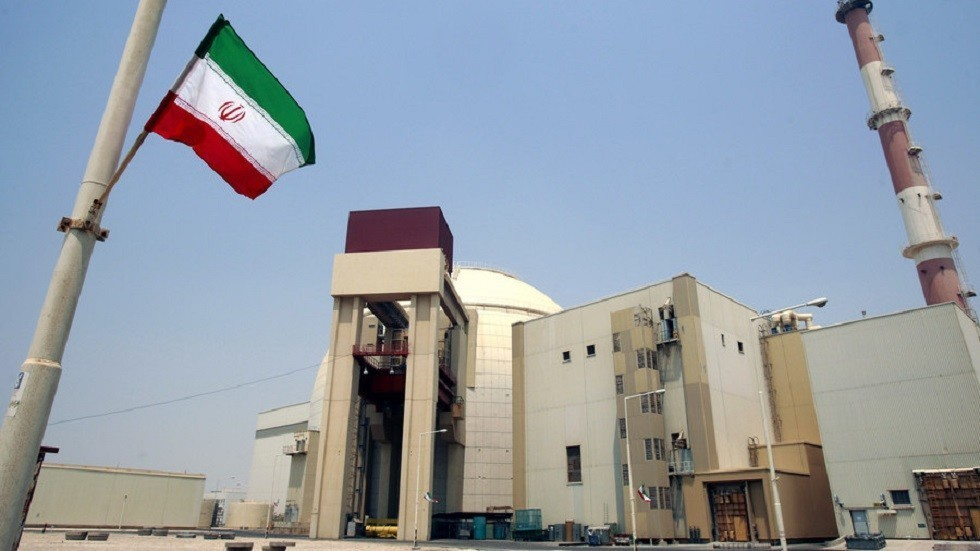 """إيران تندد """"بشدة"""" بفرض امريكا عقوبات على تركيا"""