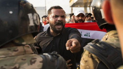 Basra Police: a group of people tried to sabotage the demonstration