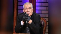 ناجح حمود: لن ارشح لرئاسة الاتحاد العراقي لكرة القدم
