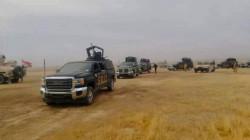 سوپای عراق کەسیگ لە داعش کوشێد و ژیرزەمینەیلیگ لە کویەگان رمنێد