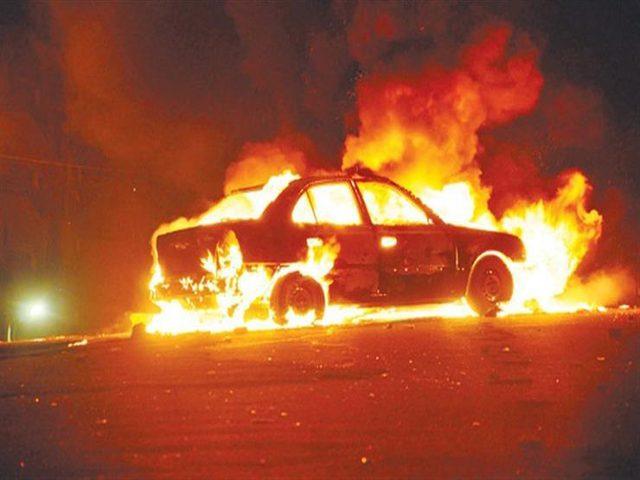 سقوط ضحية في انفجار يهز العاصمة بغداد