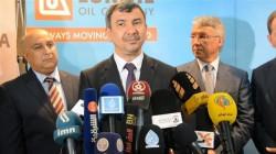 وزير النفط العراقي: لا خسارة كبيرة في استثمار حقولنا المشتركة مع دول الجوار