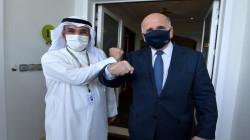 العراق يحث على تشكيل لجنة لمتابعة مخرجات مؤتمر الكويت للمانحين