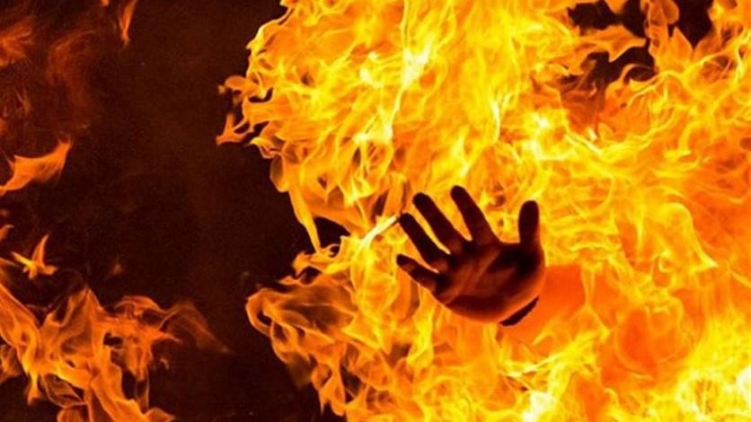 في ديالى .. فتاة تنهي حياتها حرقاً