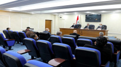 The Families of Dhi Qar demonstrator's victims meet the head of the Supreme Judicial Council