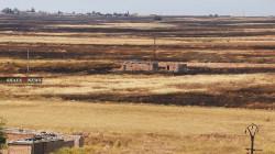 قصف جوي تركي شمالي العمادية في محافظة دهوك