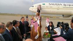 وفد سعودي رفيع المستوى يصل بغداد غداً