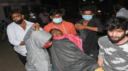 مرض غامض في الهند يصيب المئات ويودي بحياة شخص