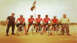 اتحاد الدراجات يقيم أول بطولة محلية بعد انتشار كورونا