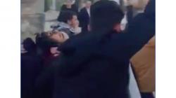 A demonstrator shot dead in Al-Sulaymaniyah