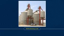 الإدارة الذاتية لشمال وشرق سوريا تكشف حجم قدرتها التخزينية من القمح